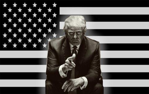 ترامپ با پرداخت رشوه پیروز میشود