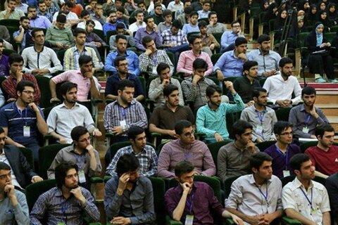 دغدغه دانشجویان دانشگاه صنعتی اصفهان در دوران شیوع ویروس کرونا