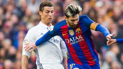 دنیای فوتبال منتظر یک اتفاق جذاب، همتیمی شدن مسی و رونالدو؟
