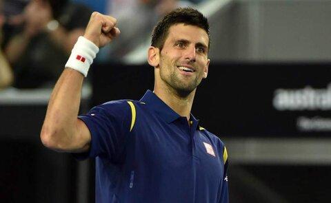 مردان صاحب نام تنیس صربستان به کرونا مبتلا شدند
