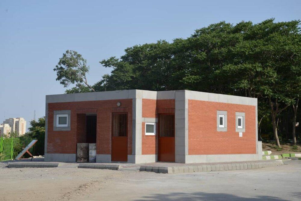 افزایش تعداد چشمههای بهداشتی در ۲۰ نقطه شهر