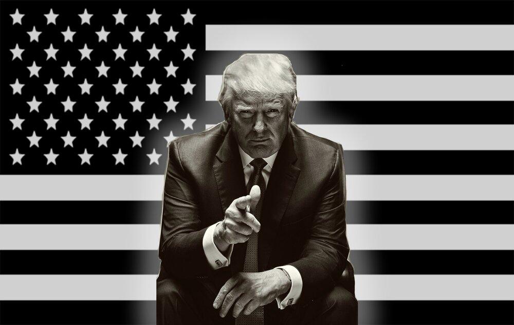ترامپ شانسی برای پیروزی در انتخابات آمریکا ندارد