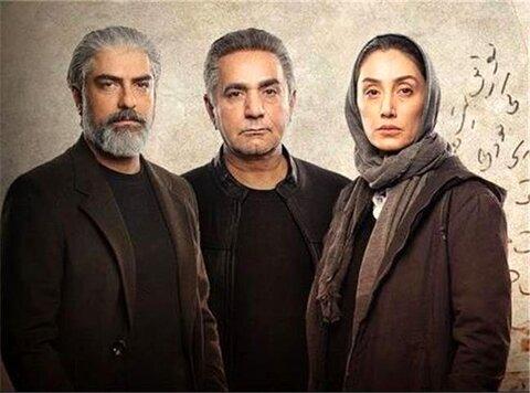 پرویز پرستویی تولد هدیه تهرانی را تبریک گفت
