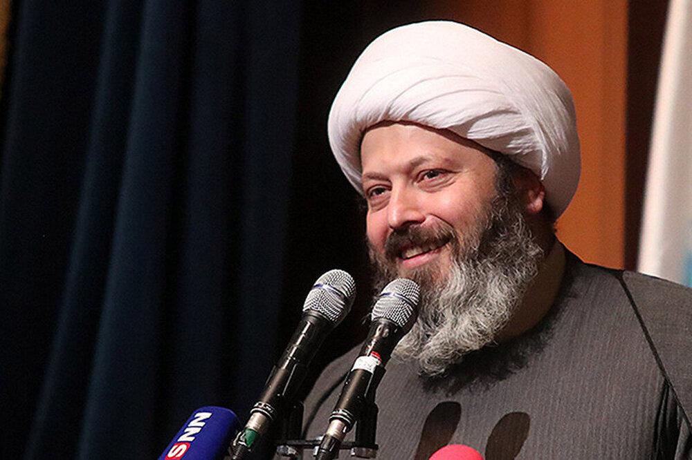 رئیس کتابخانه، موزه و مرکز اسناد مجلس منصوب شد