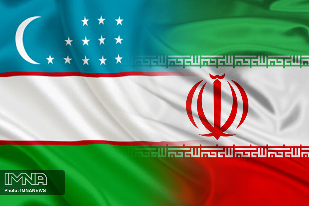 افزایش ۴۰ درصدی حجم تجارت ایران و ازبکستان در ۲۰۱۹