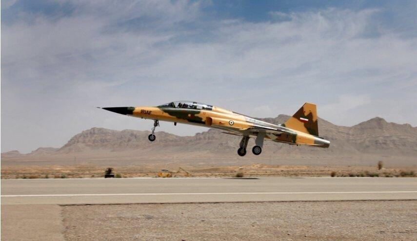 ۳ فروند جنگنده کوثر تحویل نیروی هوایی ارتش شد