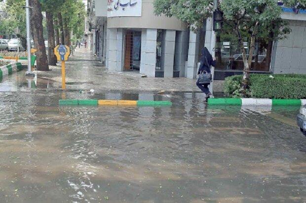 آمادگی کامل خدمات شهری اصفهان برای مقابله با تغییرات جوی احتمالی