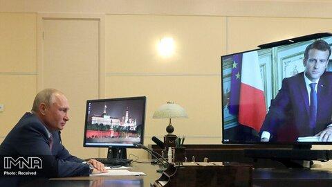 ۲ رئیس جمهور خواستار آتشبس در لیبی شدند