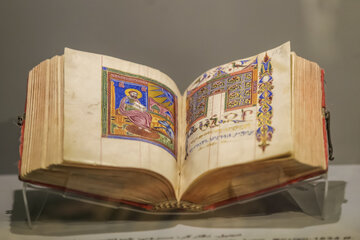 Passing through history of Armenians in Isfahan