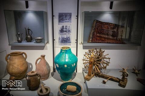 نمایشگاه گذری از تاریخ جلفا