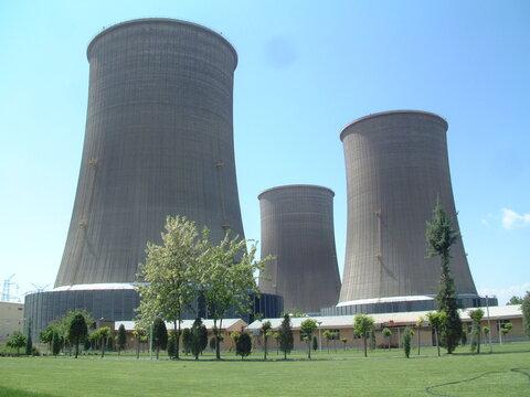 یک نیروگاه ملی در تهران با هدف کاهش آلایندگی هوا ساخته میشود