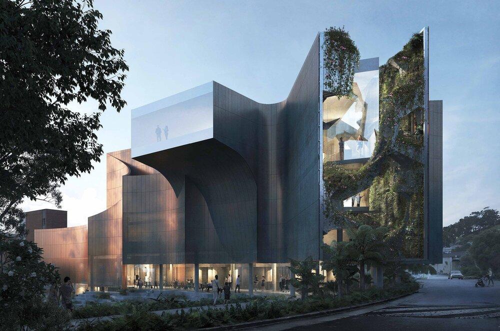 کرونا ساخت موزه را متوقف کرد