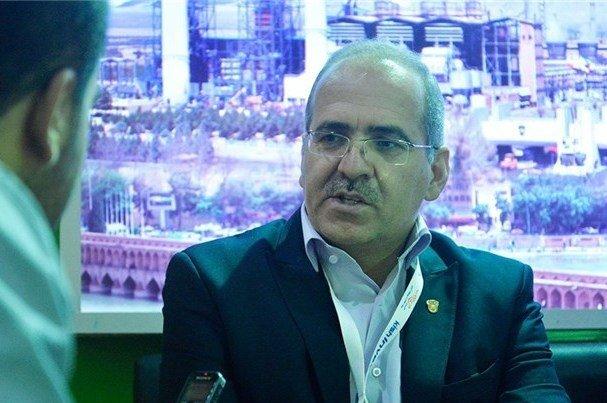 واکنش فریدونی به شایعه استعفا از هیئت مدیره ذوب آهن