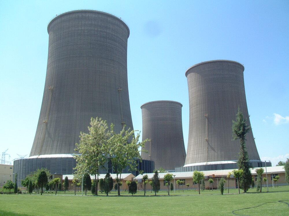 چهار پروژه تأمین برق در استان اصفهان به بهرهبرداری رسید