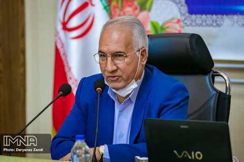 Isfahan to reunite with sister cities