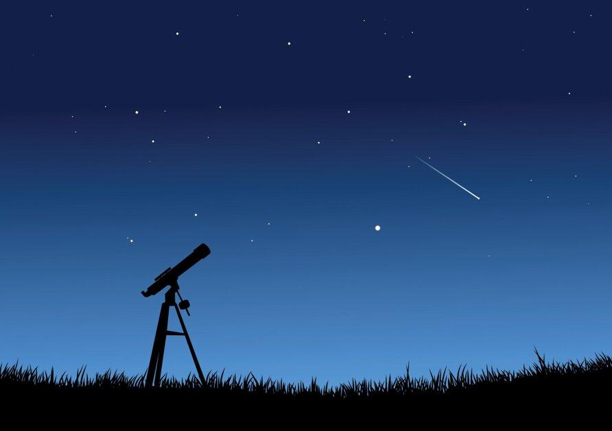 اجتماع ماه، مریخ و ستاره دبران آخرین پدیده نجومی اسفند ۹۹