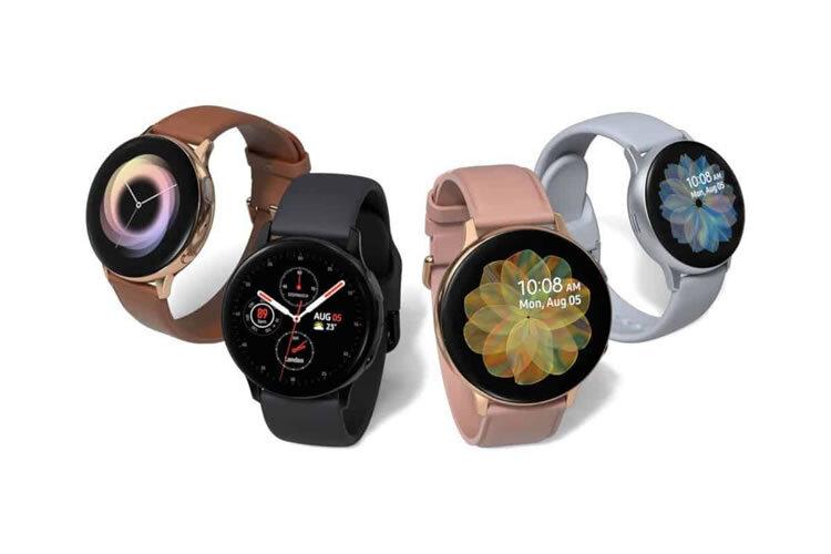 جدیدترین ساعت هوشمند سامسونگ+ مشخصات