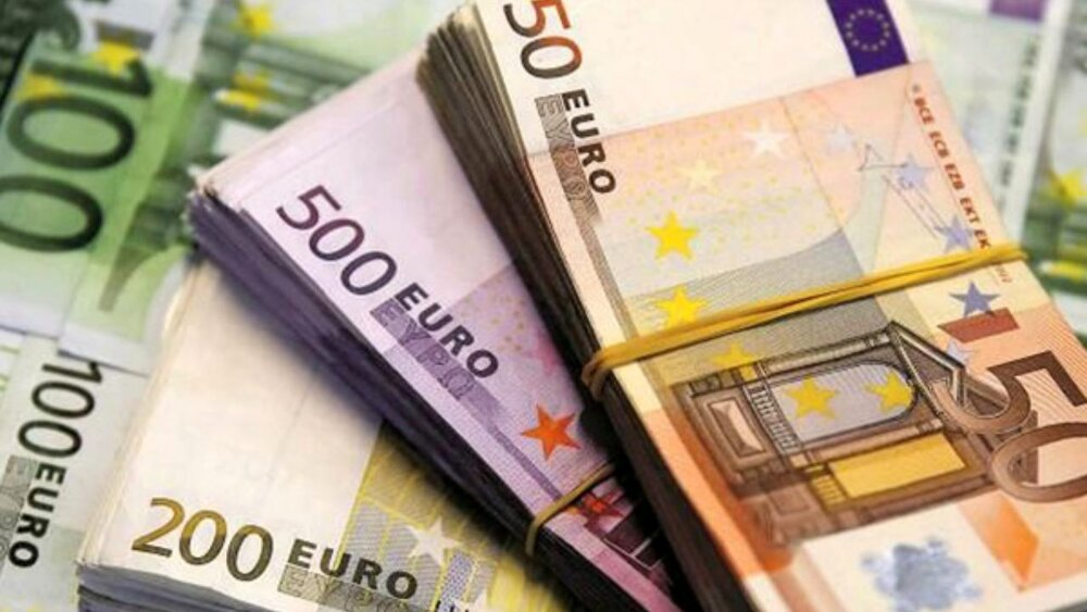 نرخ برابری ارزهای عمده امروز ۲۷ مهر