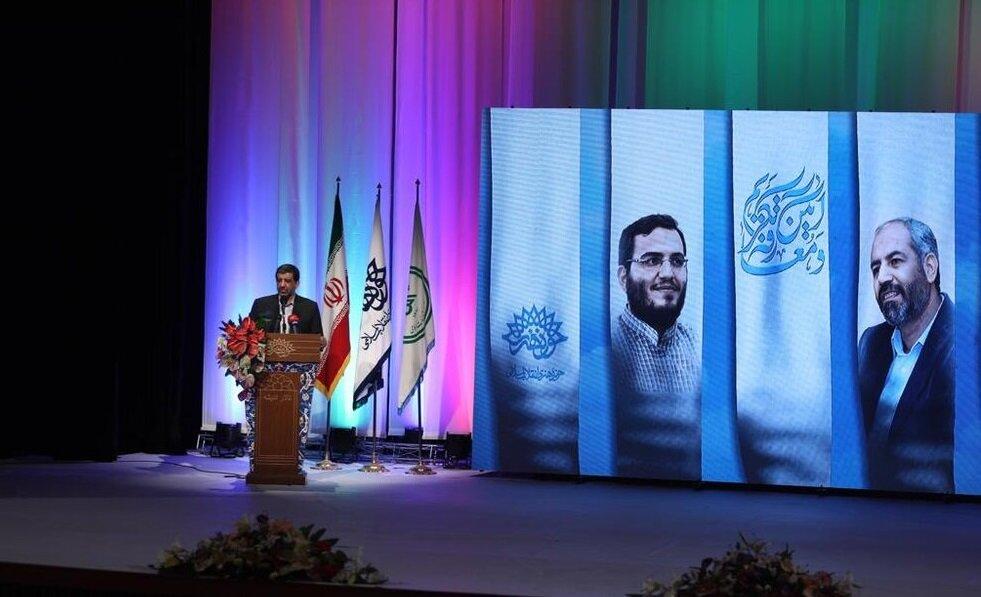 از نقش حوزه هنری در دفاع مقدس تا هویت جهادی مدیر جوان
