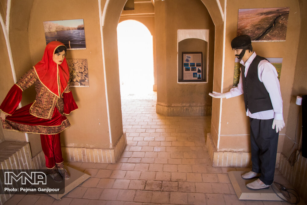 دستگاههای اجرایی ایلام برای ایجاد موزه مردمشناسی همکاری نکردند