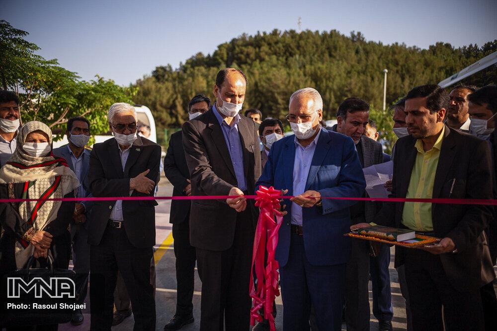 مسافران اصفهان باید کمترین زحمت را متحمل شوند