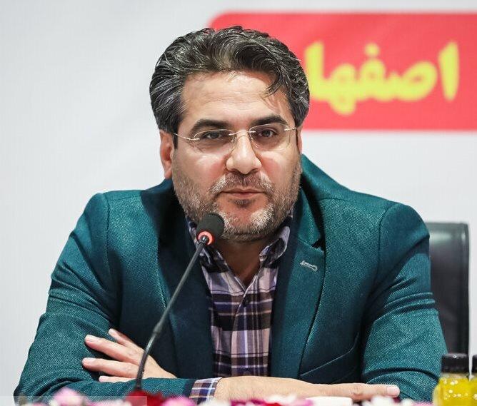 اصفهان در مرحله دریافت لوگوی کاندیداتوری شهر دوستدار کودک