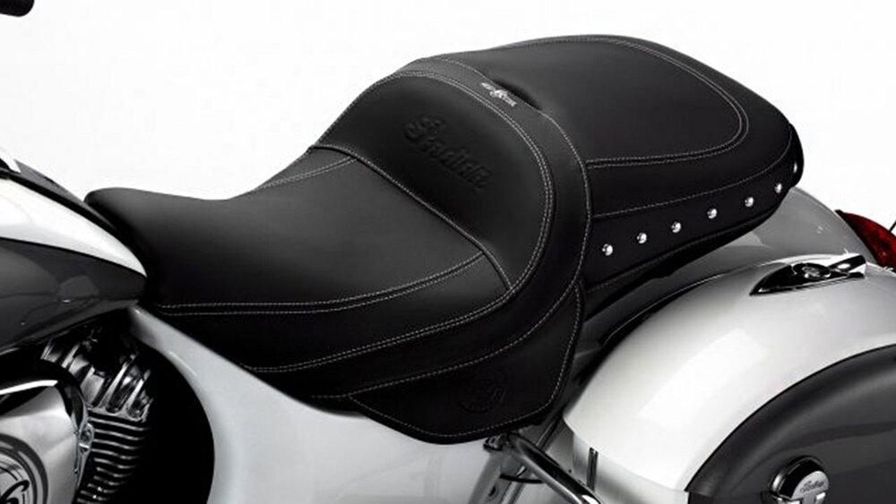 صندلی ویژه موتورسواران ساخته شد