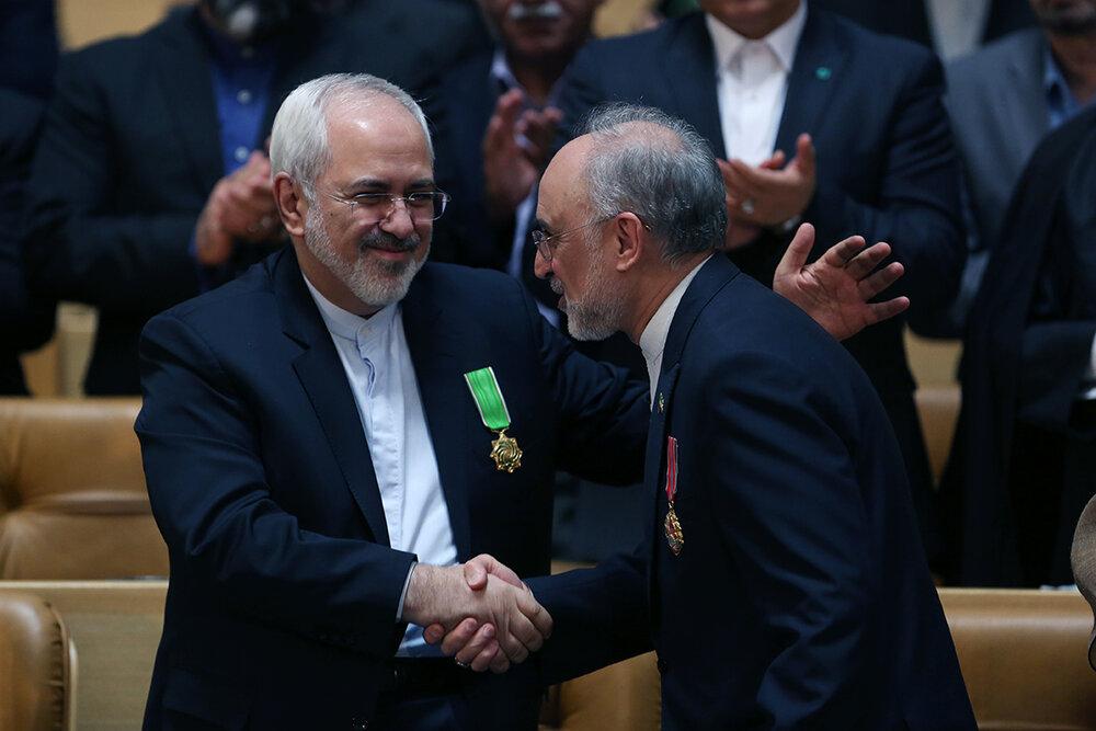 ظریف و صالحی هفته آینده به کمیسیون امنیت ملی مجلس میروند