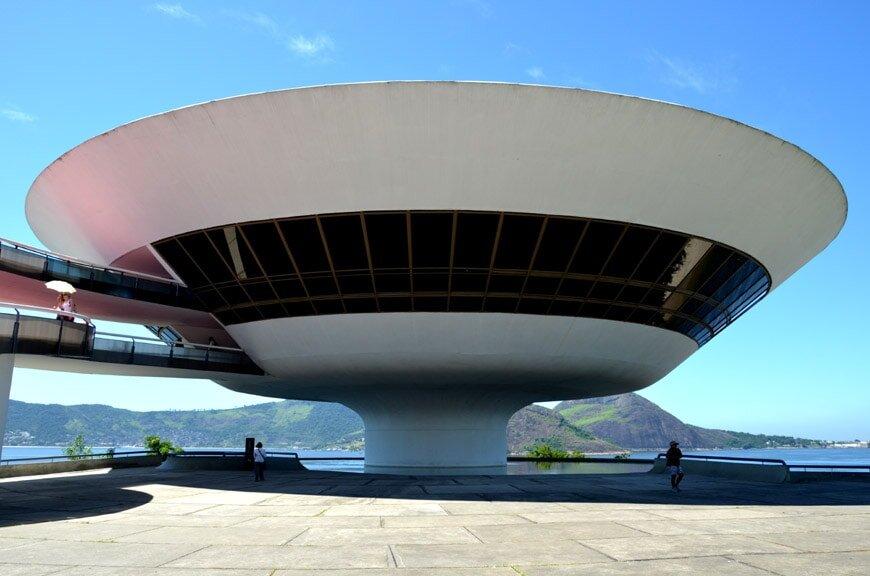 گل دریایی میزبان موزه هنرهای معاصر نیتروی