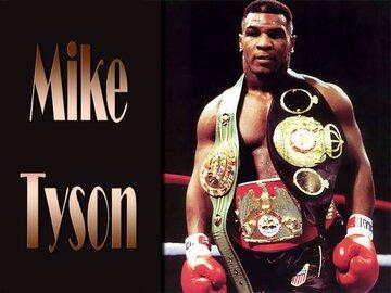 زندگینامه مایک تایسون اسطوره بوکس؛ از قدرت مشت تا شکست ها