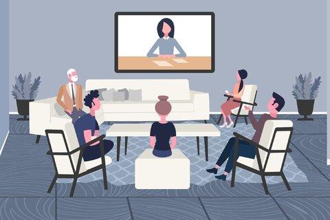 فناوری های دنیای مدرن از پهپاد تا ویدئو کنفرانس