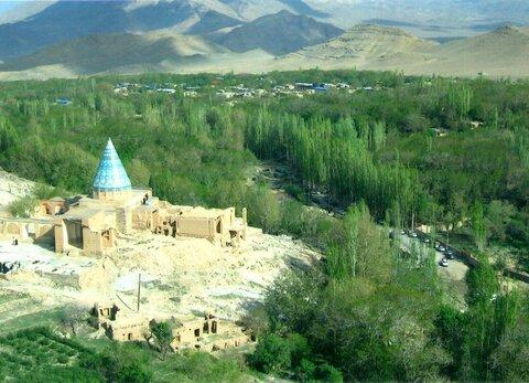 تصویب طرح «افق سبز» برای ایجاد قطب گردشگری غرب اصفهان