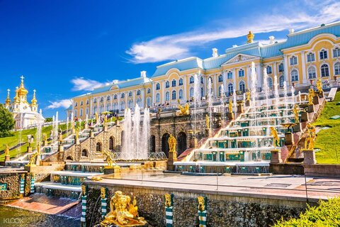 St. Petersburg dedicated month to Isfahan