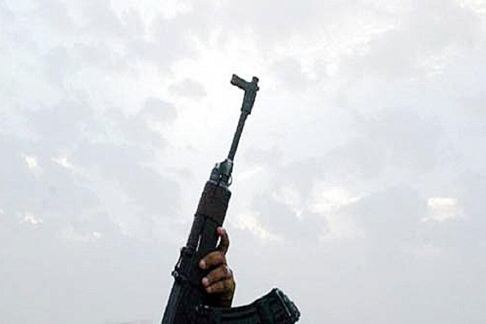 تیراندازی در بغداد یک نفر را راهی بیمارستان کرد