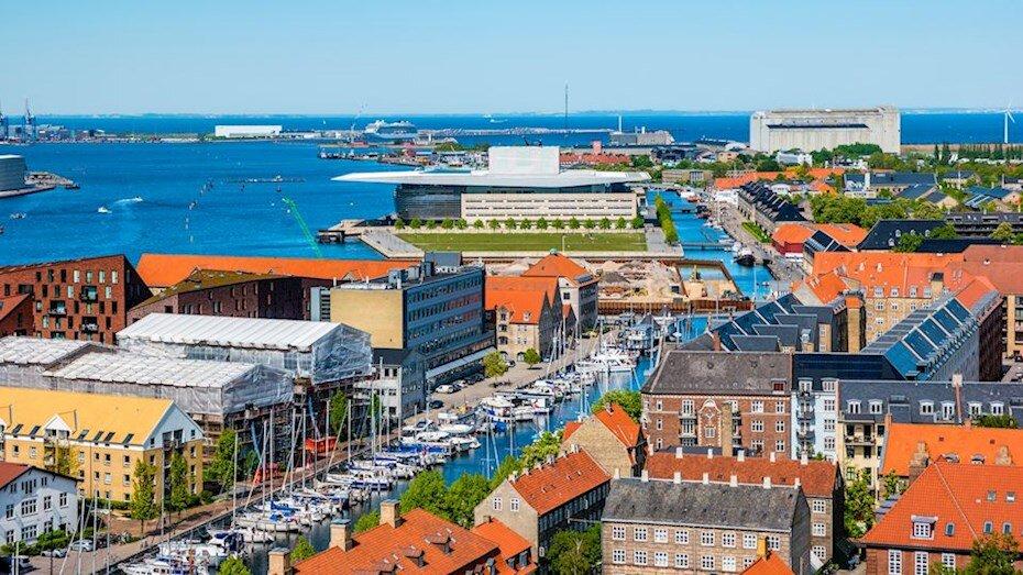 کپنهاگ؛ اولین شهر کاملا کربنخنثی در جهان