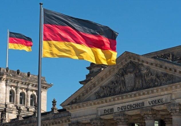 تورم آلمان چقدر است؟