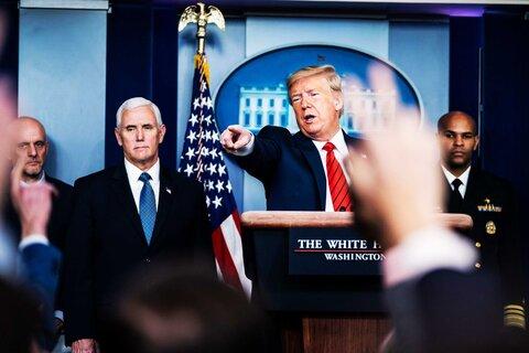 ترامپ پیروز انتخابات ۲۰۲۰ آمریکا خواهد بود؟