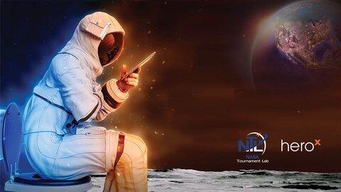 فراخوان ناسا برای طراحی توالتی که در ماه کار کند!