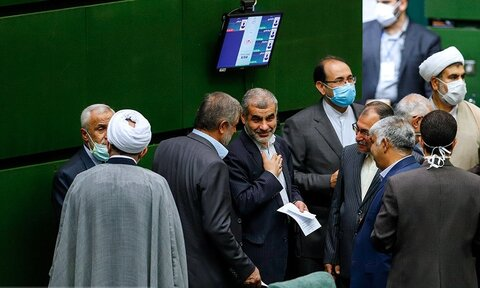 ظهور فراکسیونهای عجیب زیر سقف پارلمان