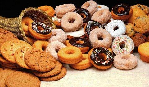 بررسی مشکلات صنعت شیرینی و شکلات در سازمان توسعه تجارت