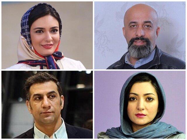 """حضور """"صحنه زنی"""" در سی و هشتمین جشنواره جهانی فیلم فجر"""