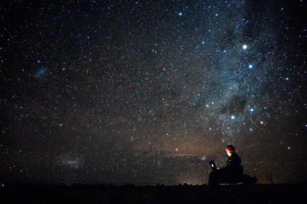 امشب کیهان شاهد مقارنههای جذاب است