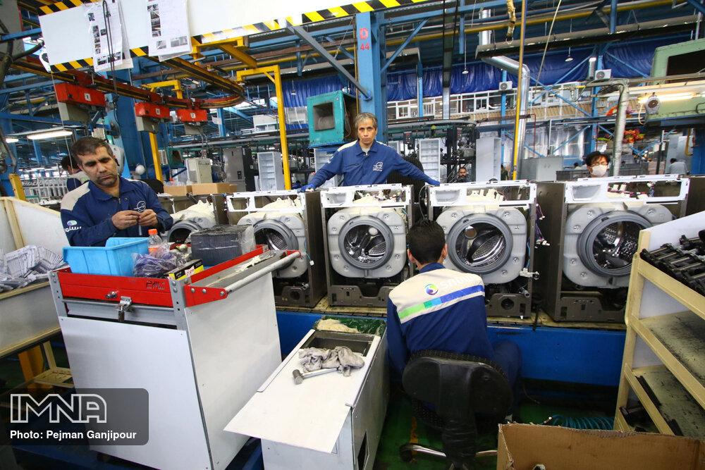 پرداخت تسهیلات به شرکتهای صنعتی راکد