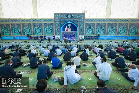 شروط برگزاری نماز جماعت ظهر عاشورا اعلام شد