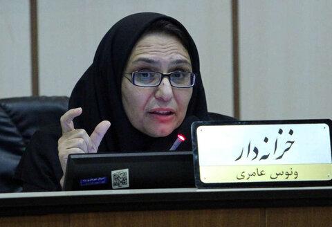 شهرداری یزد متمم بودجه را به شورا ارائه کند