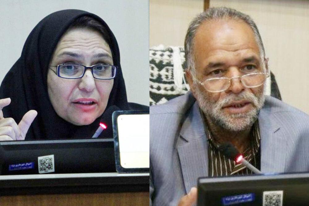 هتاکی جنسیتزده در صحن شورای شهر