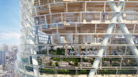 بزرگترین مرکز تکنولوژی استرالیا برای رونق اقتصادی پساکرونا