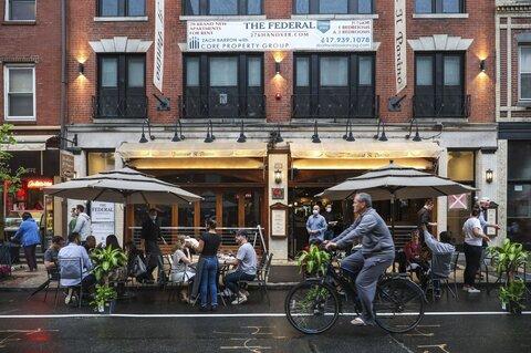 تکلیف خیابان ها و رستوران ها در دوران کرونا چیست؟