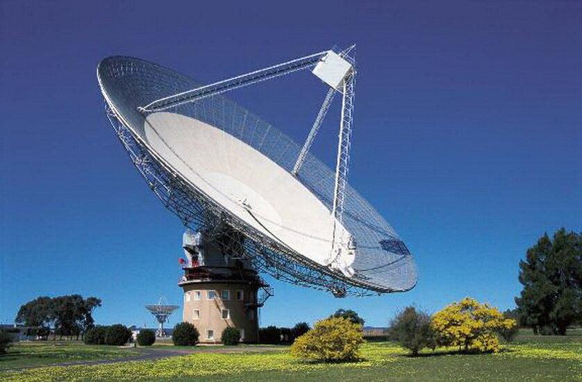 رادیو تلسکوپ چیست و چه کاربردی دارد؟
