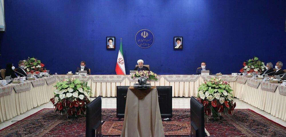 تأکید رئیسجمهور بر لزوم تعامل سازنده و تفاهم و همدلی با مجلس شورای اسلامی